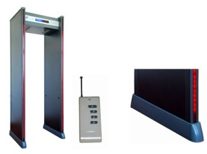 Door-Frame-Walk-Through-Metal-Detector